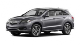 Photo 2016 Acura RDX
