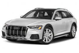Photo 2020 Audi A6 allroad