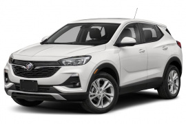 Photo 2020 Buick Encore GX