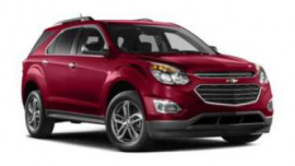 Photo 2016 Chevrolet Equinox