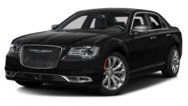 Photo 2016 Chrysler 300C
