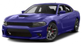 Photo 2017 Dodge Charger