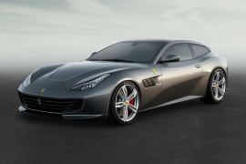 Photo 2019 Ferrari GTC4Lusso
