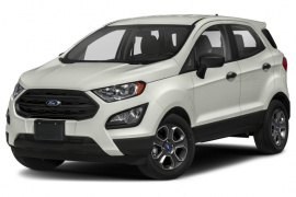 Photo 2021 Ford EcoSport