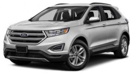 Photo 2016 Ford Edge