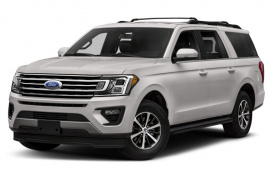 Photo 2019 Ford Expedition Max