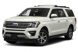 Photo 2021 Ford Expedition Max