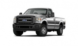 Photo 2016 Ford F-250