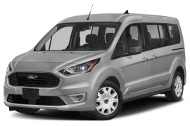 Photo 2020 Ford Transit Connect