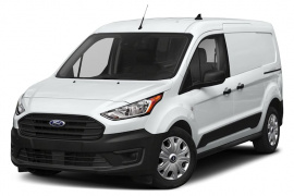 Photo 2021 Ford Transit Connect