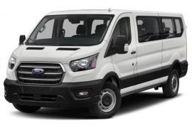 Photo 2020 Ford Transit-150 Passenger