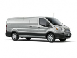 Photo 2016 Ford Transit-150
