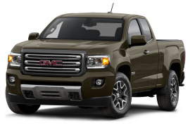 Photo 2015 GMC Canyon
