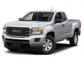 Photo 2016 GMC Canyon