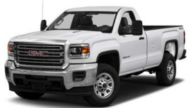 Photo 2017 GMC Sierra 3500HD