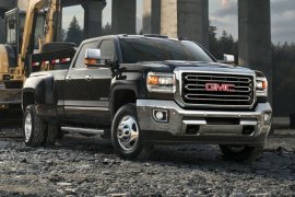 Photo 2019 GMC Sierra 3500HD