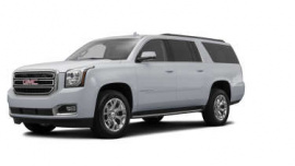Photo 2016 GMC Yukon XL