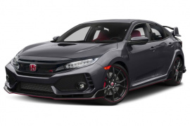 Photo 2019 Honda Civic Type R