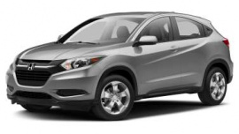 Photo 2017 Honda HR-V