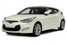 Photo 2015 Hyundai Veloster