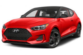 Photo 2020 Hyundai Veloster