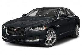 Photo 2020 Jaguar XF