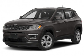 Photo 2020 Jeep Compass