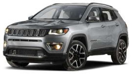 Photo 2017 Jeep New Compass