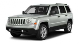 Photo 2016 Jeep Patriot
