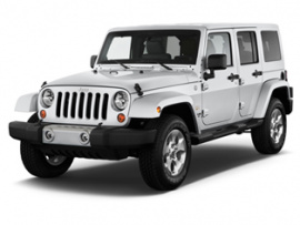 Photo 2015 Jeep Wrangler Unlimited