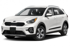 Photo 2020 Kia Niro