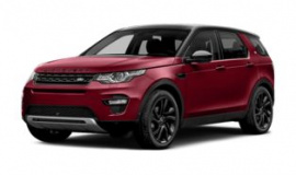 Photo 2015 Land Rover Discovery Sport
