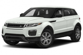 Photo 2019 Land Rover Land Rover Range Rover Evoque