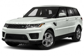 Photo 2019 Land Rover Land Rover Range Rover Sport