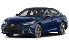 Photo 2019 Lexus ES 350