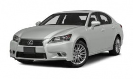 Photo 2015 Lexus GS 350