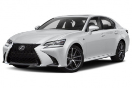 Photo 2019 Lexus GS 350