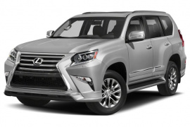 Photo 2019 Lexus GX 460