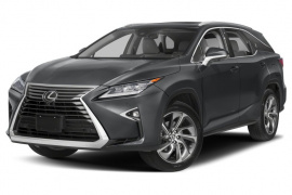 Photo 2019 Lexus RX 350L