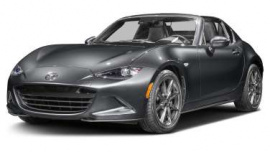 Photo 2017 Mazda MX-5 Miata RF