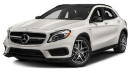 Photo 2017 Mercedes-Benz AMG GLA45