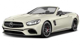 Photo 2017 Mercedes-Benz AMG SL63
