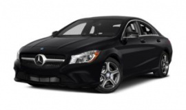 Photo 2015 Mercedes-Benz CLA-Class
