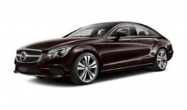 Photo 2015 Mercedes-Benz CLS-Class