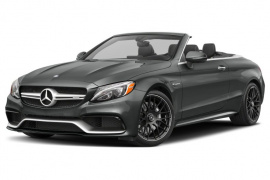 Photo 2018 Mercedes-Benz Mercedes-Benz AMG C 63