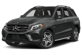 Photo 2018 Mercedes-Benz Mercedes-Benz AMG GLE 43
