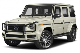 Photo 2019 Mercedes-Benz Mercedes-Benz G-Class
