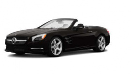 Photo 2016 Mercedes-Benz SL450