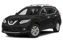 Photo 2015 Nissan Rogue