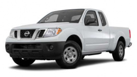 Photo 2017 Nissan Frontier